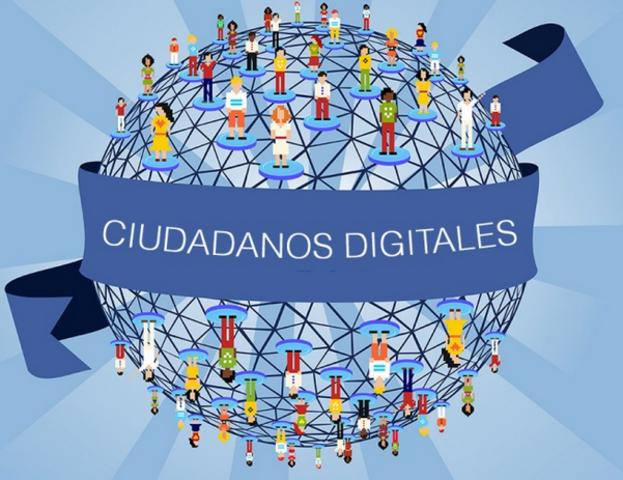 VÍDEO Sociedad Digital