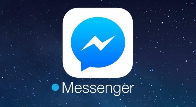 Año en que fue creado Messenger
