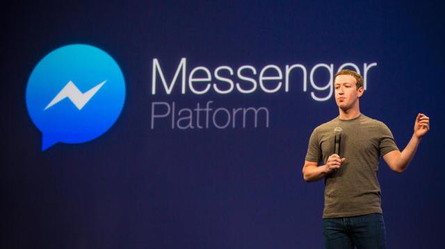 Creador de Facebook Messenger.
