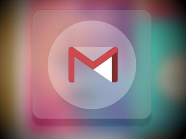 Gmail en la actualidad.