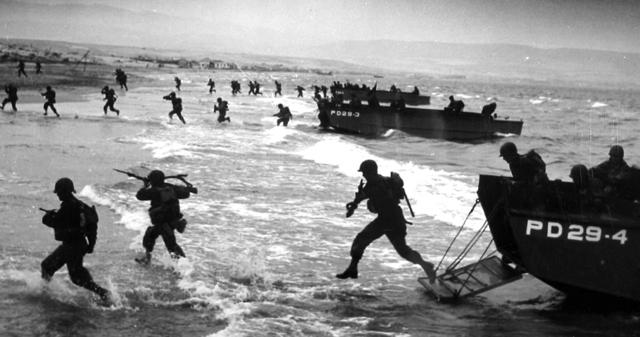Invasionen i Normandie