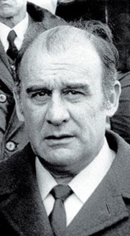 Jose Luis Saso nuevo presidente