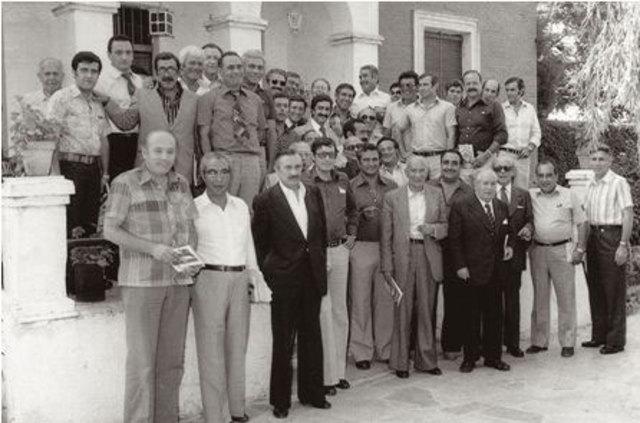 50 años de la creación del Real Valladolid