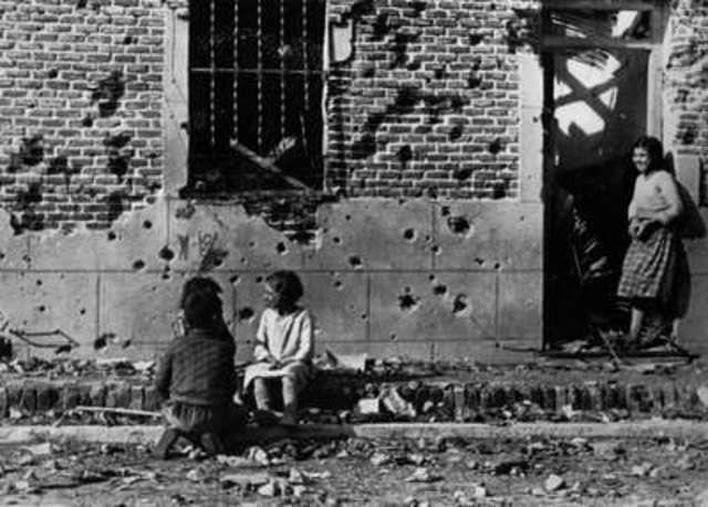 Consecuencias económicas-Guerra Civil.
