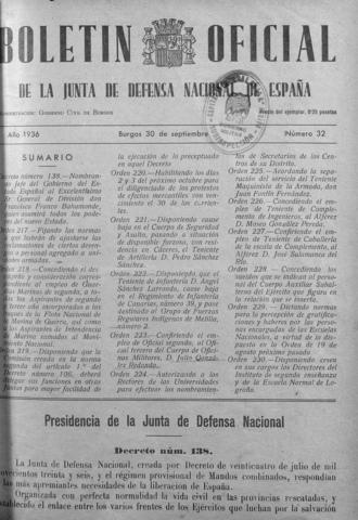 Junta de Defensa Nacional