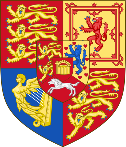 The first of the Hanoverian monarchs was proclaimed as George I.