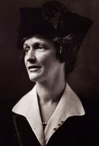 Lady Astor becomes the first woman to take her seat in parliament