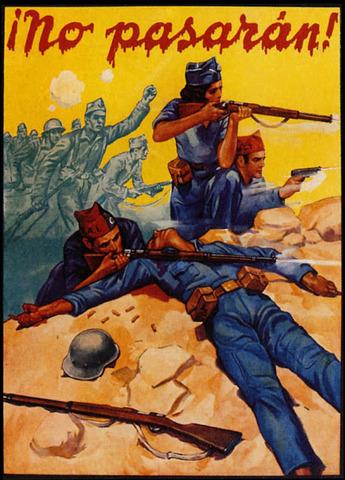Comienza la Guerra Civil Española