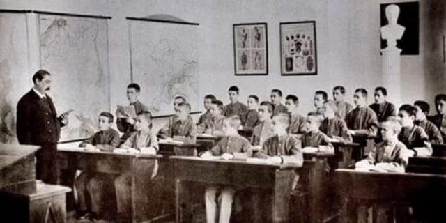 Циркуляр «О сокращении гимназического образования»
