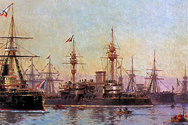 Русско-французский союз