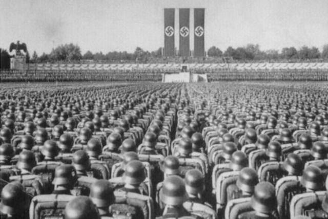 Totalitarismo nazi