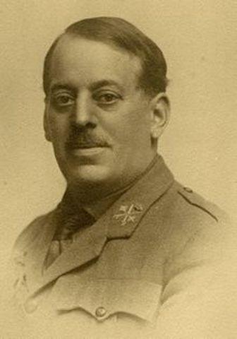 José Sanjurjo.