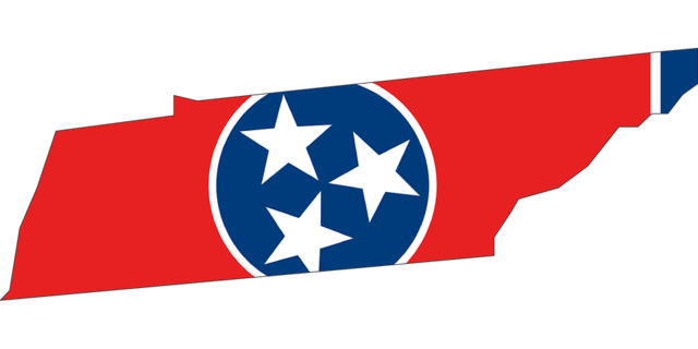Tennessee Secedes