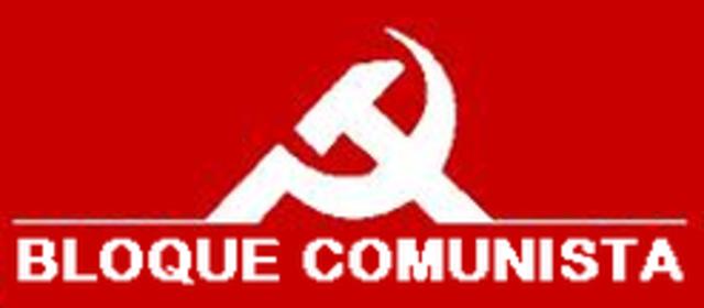 Bloque oriental o comunista