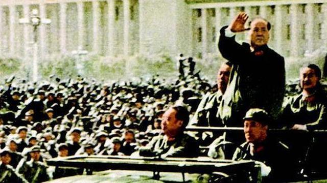 El final de la guerra civil en China