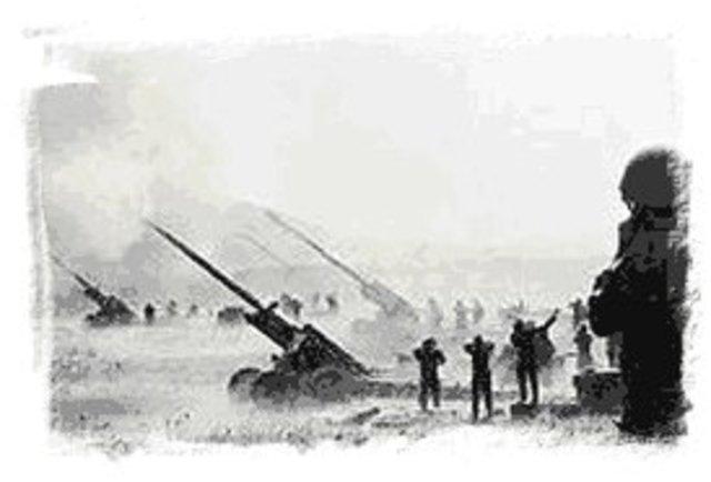 Guerra del Yom Kippur.