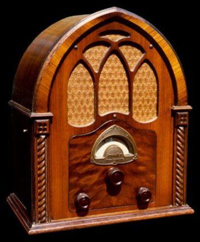Creación de radio