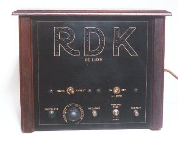 Radio Disease Killer