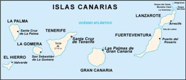 Illes Canàries