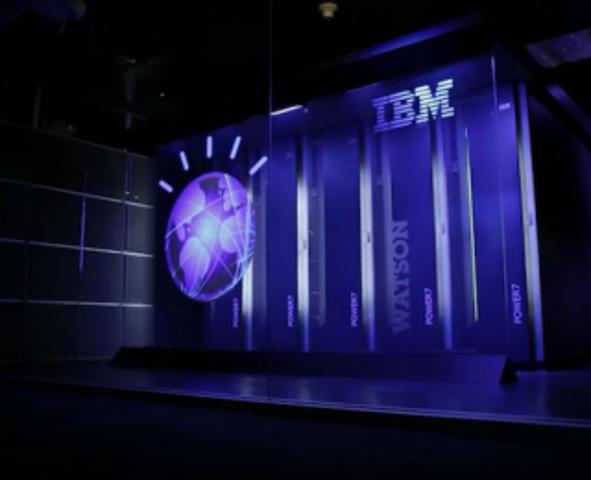 Resultados de notas médicas  con apoyo de IBM