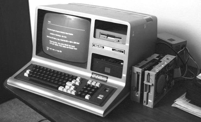 Creación de PC moderna