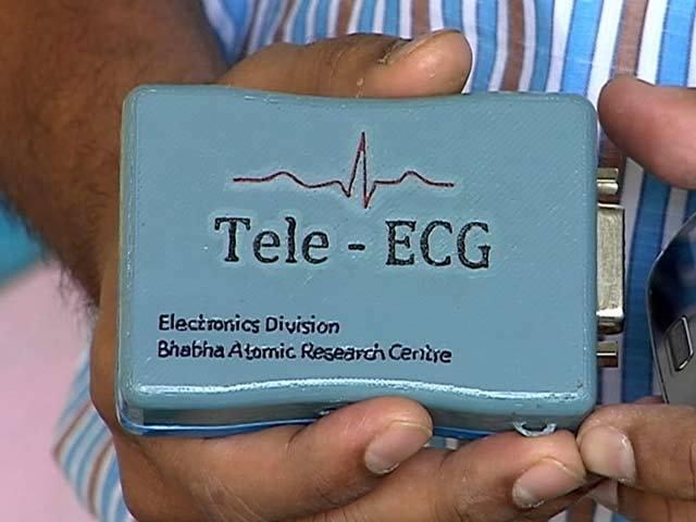 TeleECG