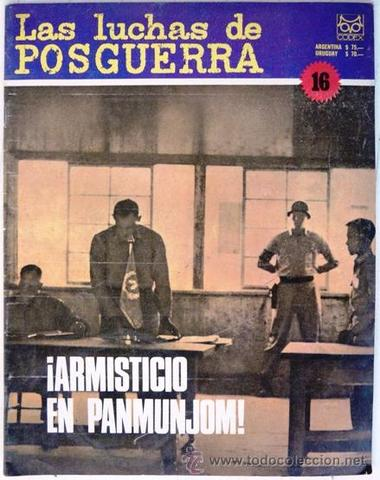 Armisticio de Panmunjon