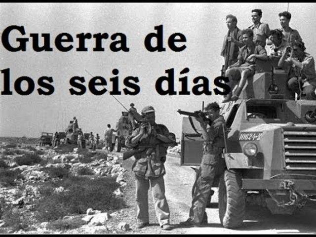 Guerra de los Seis Días