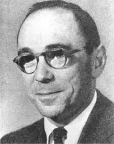 Jerome Bruner (1915-2016).Psicólogo Estadounidense.Teoría del aprendizaje por descubrimiento
