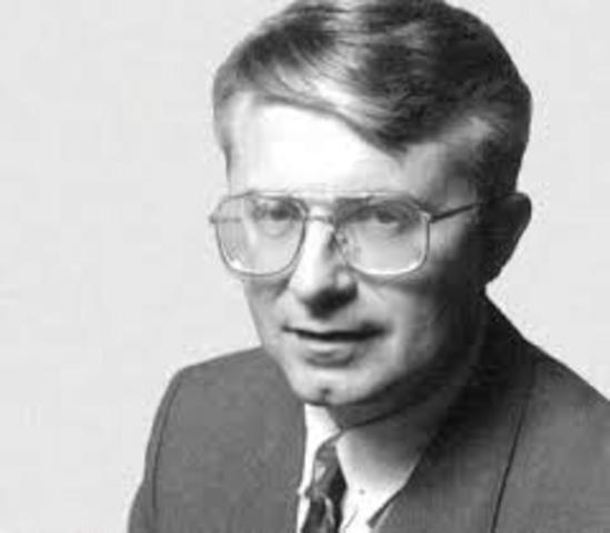 David P. Ausubel (1918-2006)Psicólogo Estadounidense.Teoría del aprendizaje significativo.