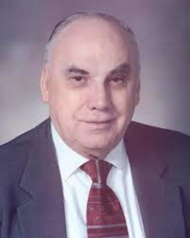 Joseph Matarazzo