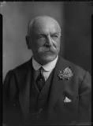 William Schofield