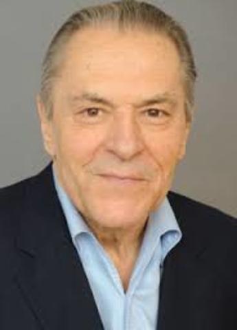 Stanislav Grof,
