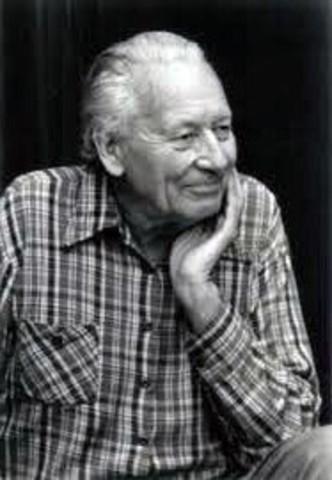 Gregory Bateson (1904 -1980)