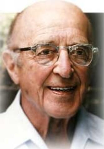 Carl Rogers (1902- 1987)