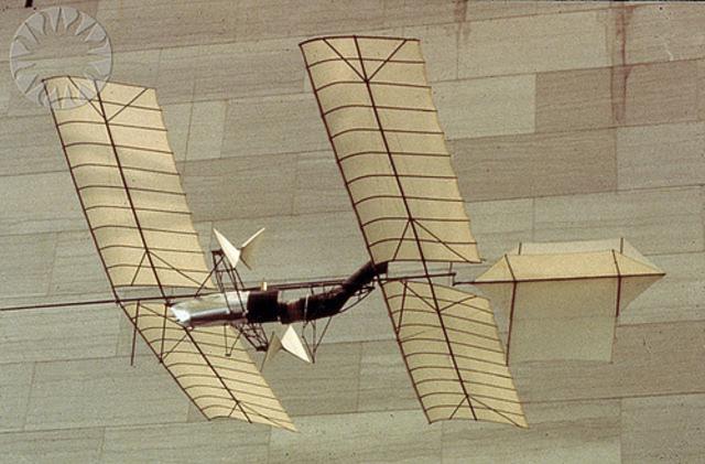 The First Aerodrome