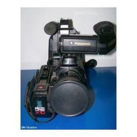 Video Cámara VHS Compacta