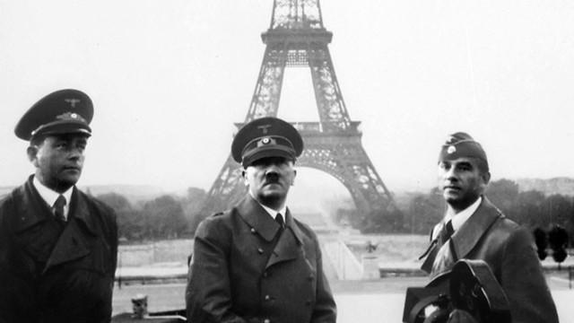 Ocupación Alemana de Francia