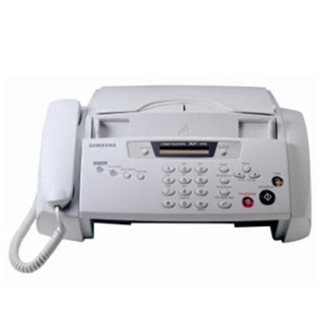 Fax con teléfono Samsung