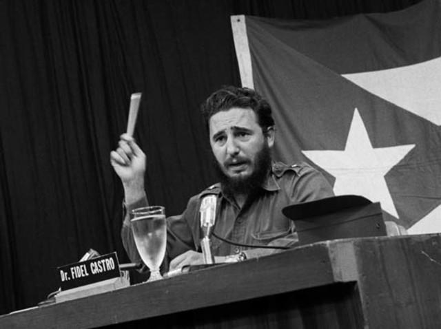 Cuba Civil War