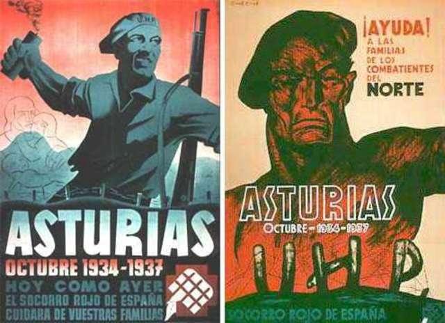 Revolución asturiana