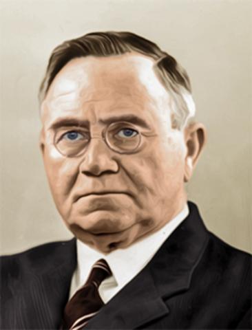 Harry S. Truman (1884-1972)
