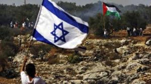 Conflictos en Oriente Próximo