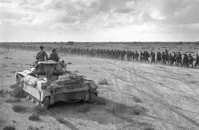Batalla El Alamein