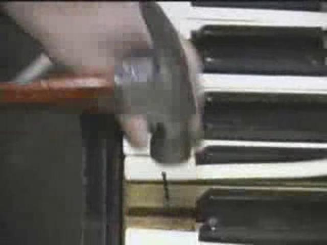 Piano #13 (Nam June Piak)