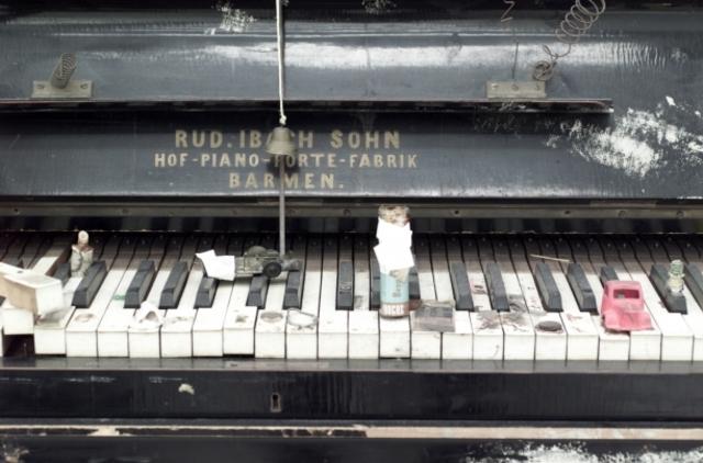 Klavier Intégral