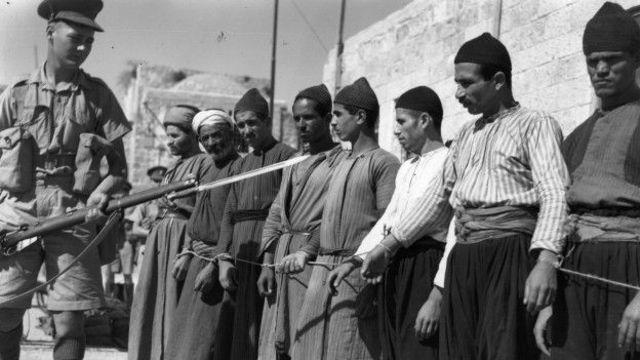 Primera Guerra Israelí