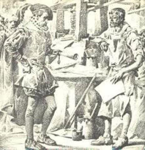 Las Mercedes Reales (1503)