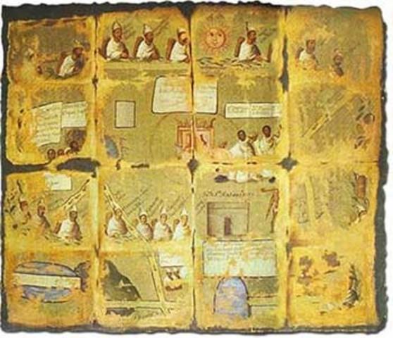 La Propiedad (1519-1821)