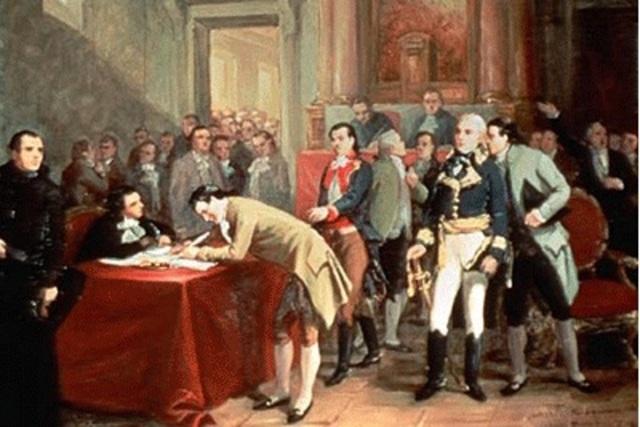 Decreto de las Cortes Generales